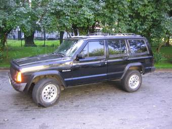 Jeep cherokee diesel for sale