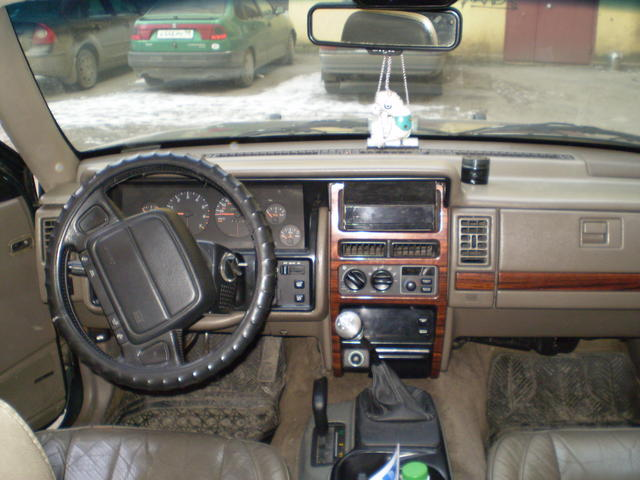 Good 1993 JEEP Grand Cherokee Pictures