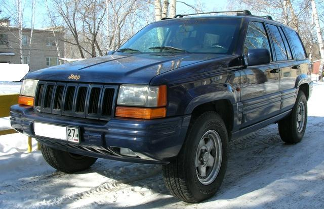 1996 jeep grand cherokee pictures gasoline automatic for sale. Cars Review. Best American Auto & Cars Review