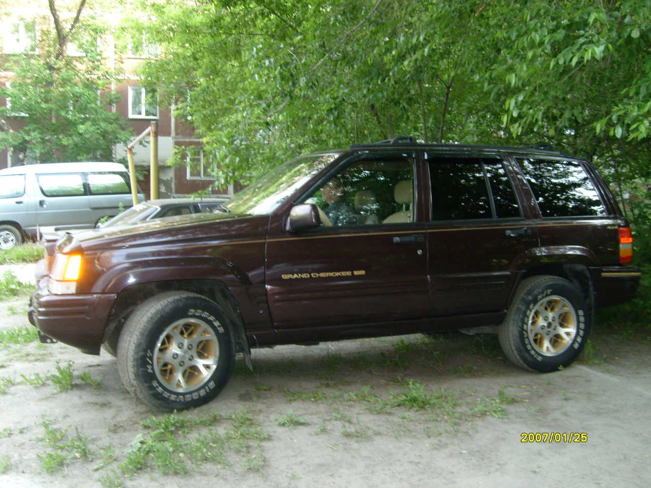 1996 jeep grand cherokee pictures 4000cc gasoline automatic for sale. Black Bedroom Furniture Sets. Home Design Ideas