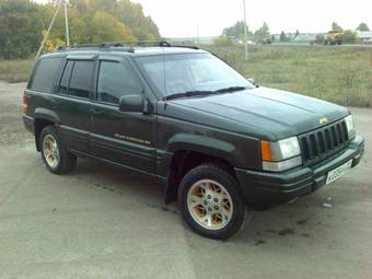 1997 jeep grand cherokee for sale 4000cc gasoline automatic for sale. Black Bedroom Furniture Sets. Home Design Ideas