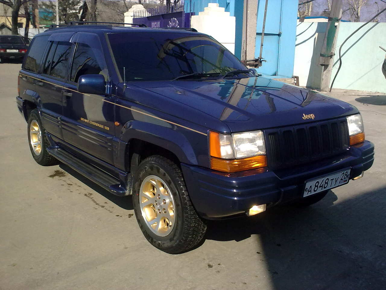 used 1998 jeep grand cherokee photos 4000cc automatic for sale. Cars Review. Best American Auto & Cars Review