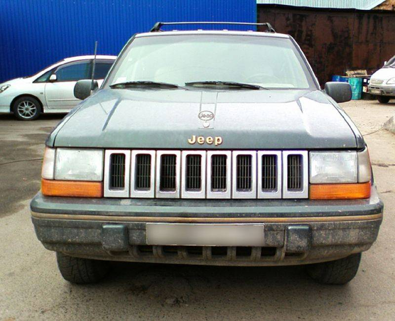 1998 jeep grand cherokee pictures 4000cc gasoline automatic for sale. Black Bedroom Furniture Sets. Home Design Ideas
