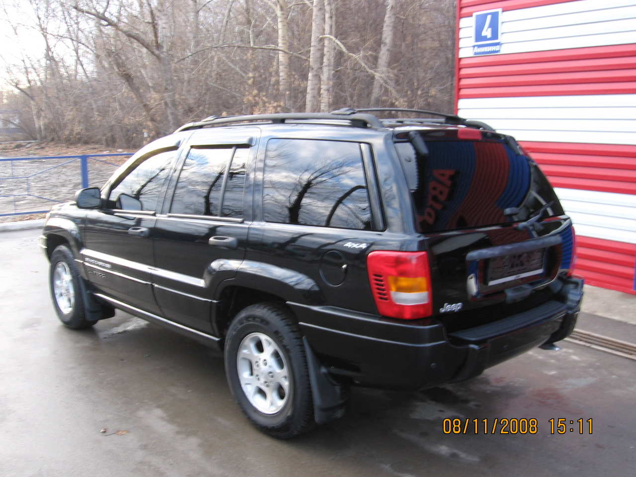 1999 jeep grand cherokee photos 4 0 gasoline automatic for sale. Black Bedroom Furniture Sets. Home Design Ideas