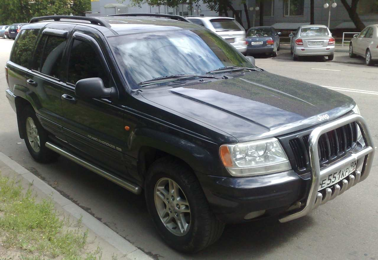 1999 jeep grand cherokee pics 4 0 gasoline automatic for sale. Black Bedroom Furniture Sets. Home Design Ideas