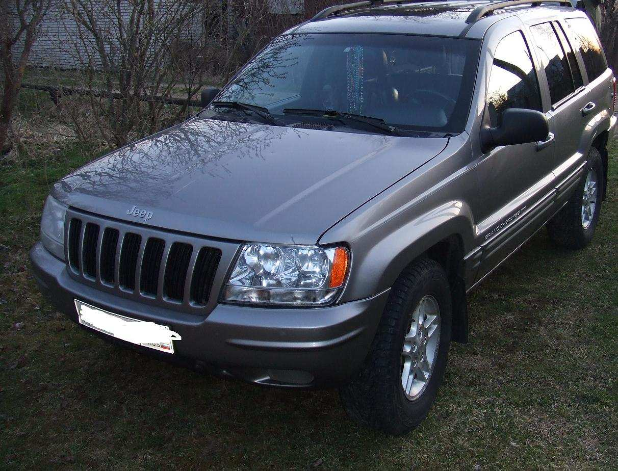 1999 jeep grand cherokee pics 3 1 diesel automatic for sale. Black Bedroom Furniture Sets. Home Design Ideas