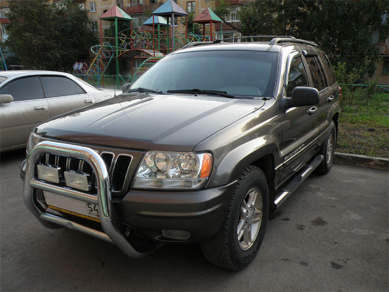 1999 jeep grand cherokee pictures 4700cc gasoline automatic for. Black Bedroom Furniture Sets. Home Design Ideas