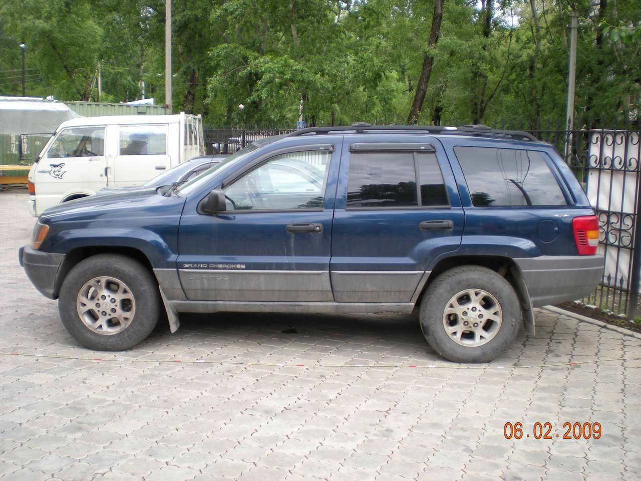 2000 jeep grand cherokee photos 4 7 gasoline automatic. Black Bedroom Furniture Sets. Home Design Ideas