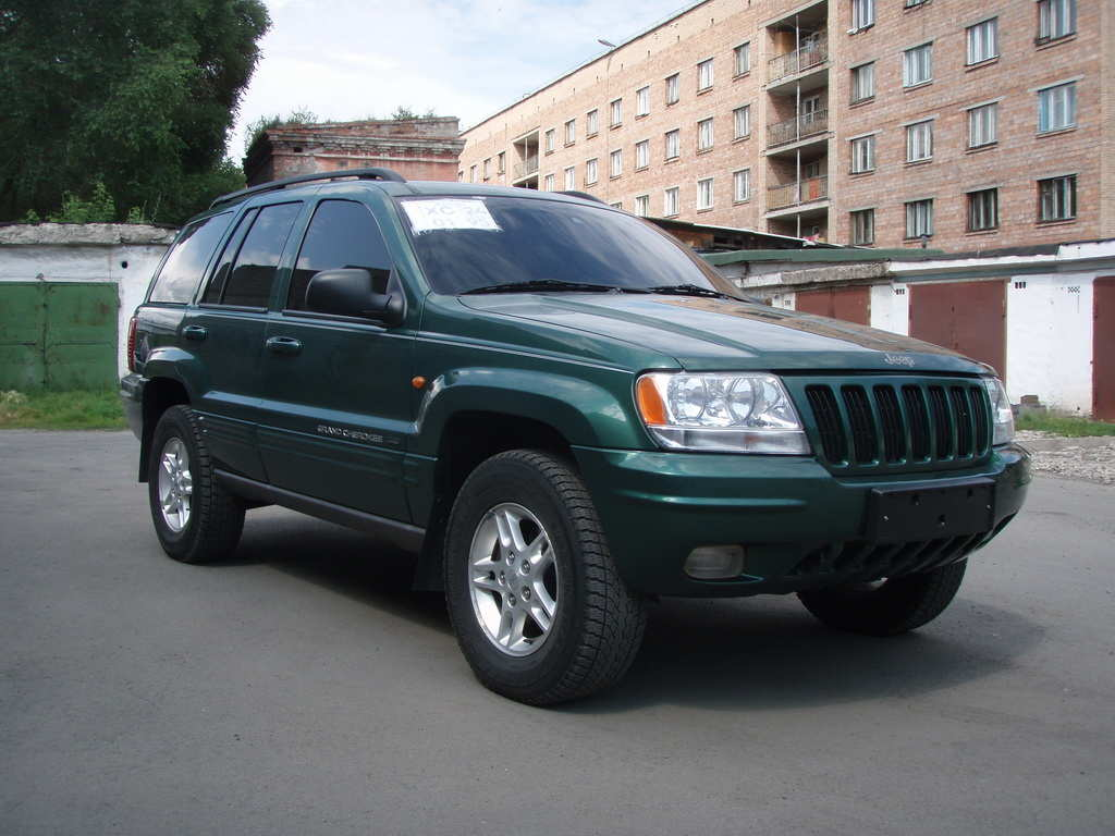 used 2000 jeep grand cherokee photos 3100cc diesel. Black Bedroom Furniture Sets. Home Design Ideas