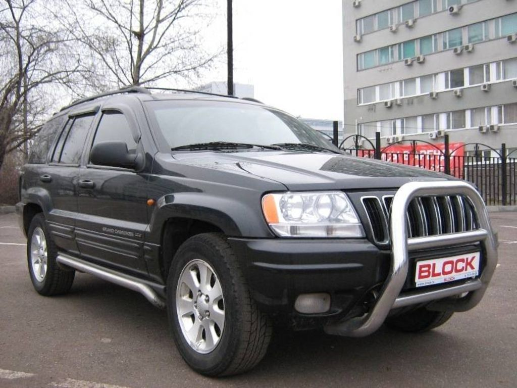 2001 jeep grand cherokee pictures. Black Bedroom Furniture Sets. Home Design Ideas