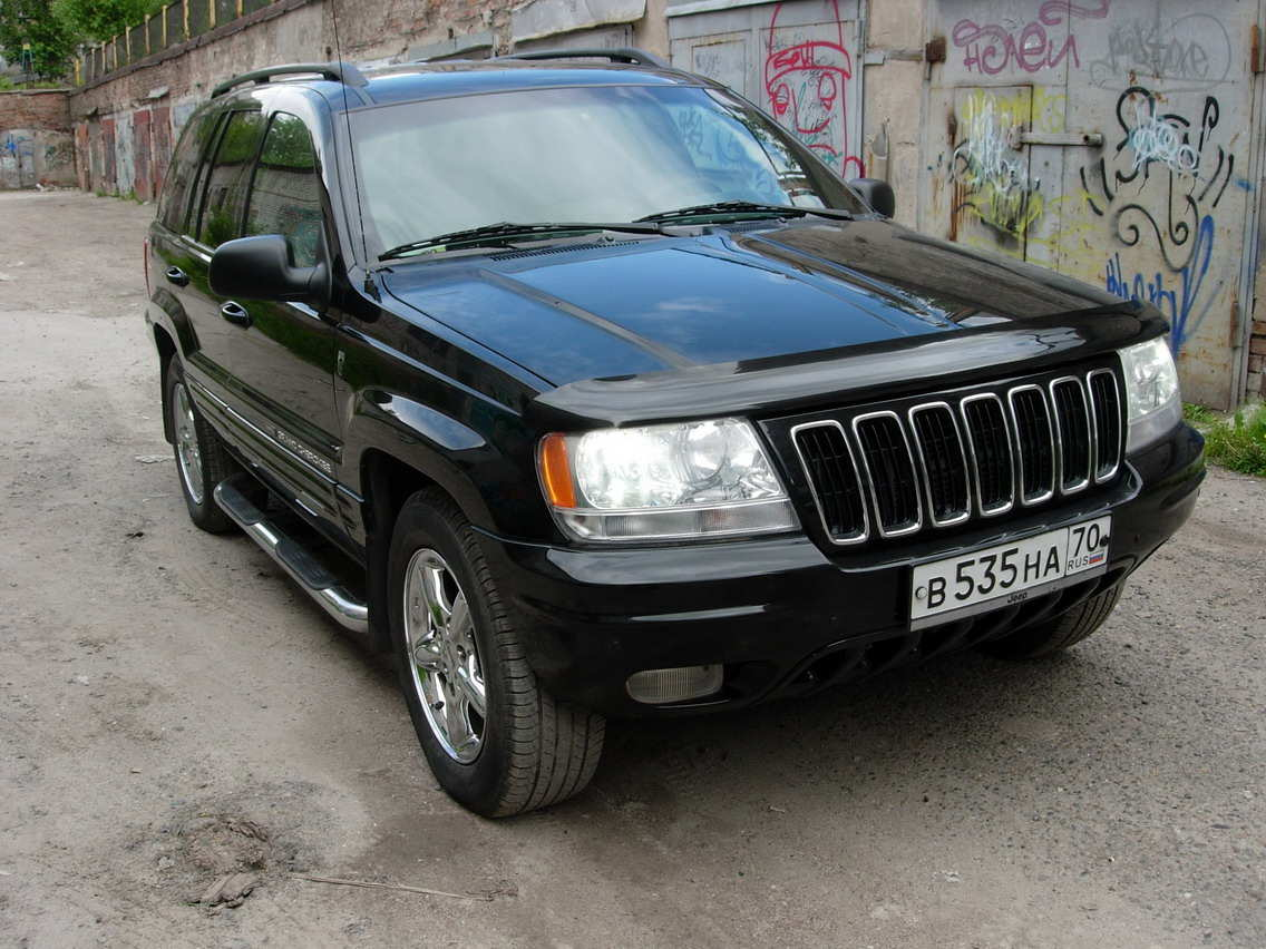 2001 jeep grand cherokee for sale 4 7 gasoline automatic for sale. Black Bedroom Furniture Sets. Home Design Ideas