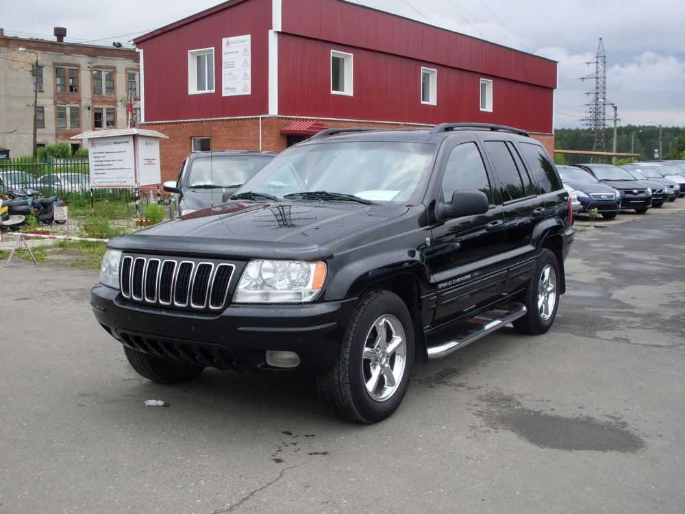 2001 jeep grand cherokee photos 4 7 gasoline automatic. Black Bedroom Furniture Sets. Home Design Ideas