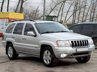 2003 jeep grand cherokee for sale 4700cc gasoline automatic for sale. Black Bedroom Furniture Sets. Home Design Ideas