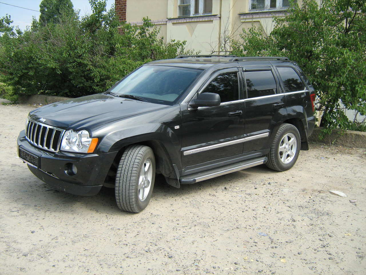 2006 jeep grand cherokee pictures 3000cc diesel. Black Bedroom Furniture Sets. Home Design Ideas