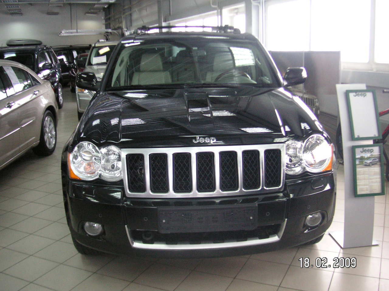 2008 jeep grand cherokee 3 0 diesel for sale. Black Bedroom Furniture Sets. Home Design Ideas