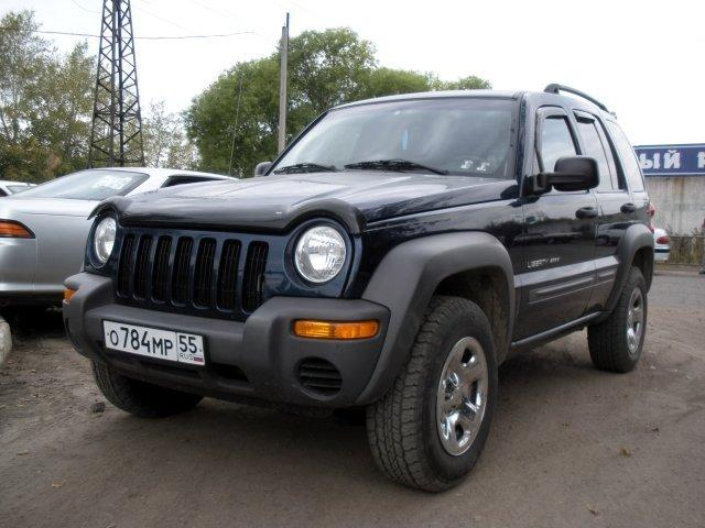 2002 jeep liberty pictures manual for sale. Black Bedroom Furniture Sets. Home Design Ideas