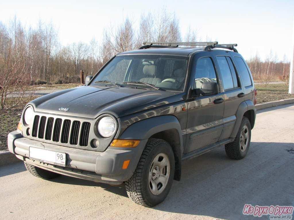 jeep liberty 2005 transmission engine fuel enlarge manual