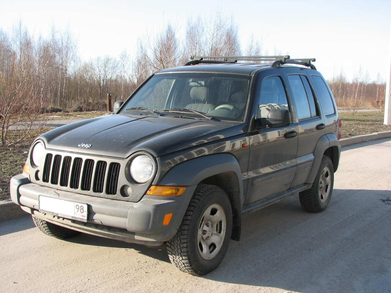 2008 jeep liberty 3rd row seat autos post. Black Bedroom Furniture Sets. Home Design Ideas