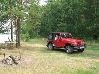used 1996 jeep wrangler photos 4000cc gasoline automatic for sale. Black Bedroom Furniture Sets. Home Design Ideas