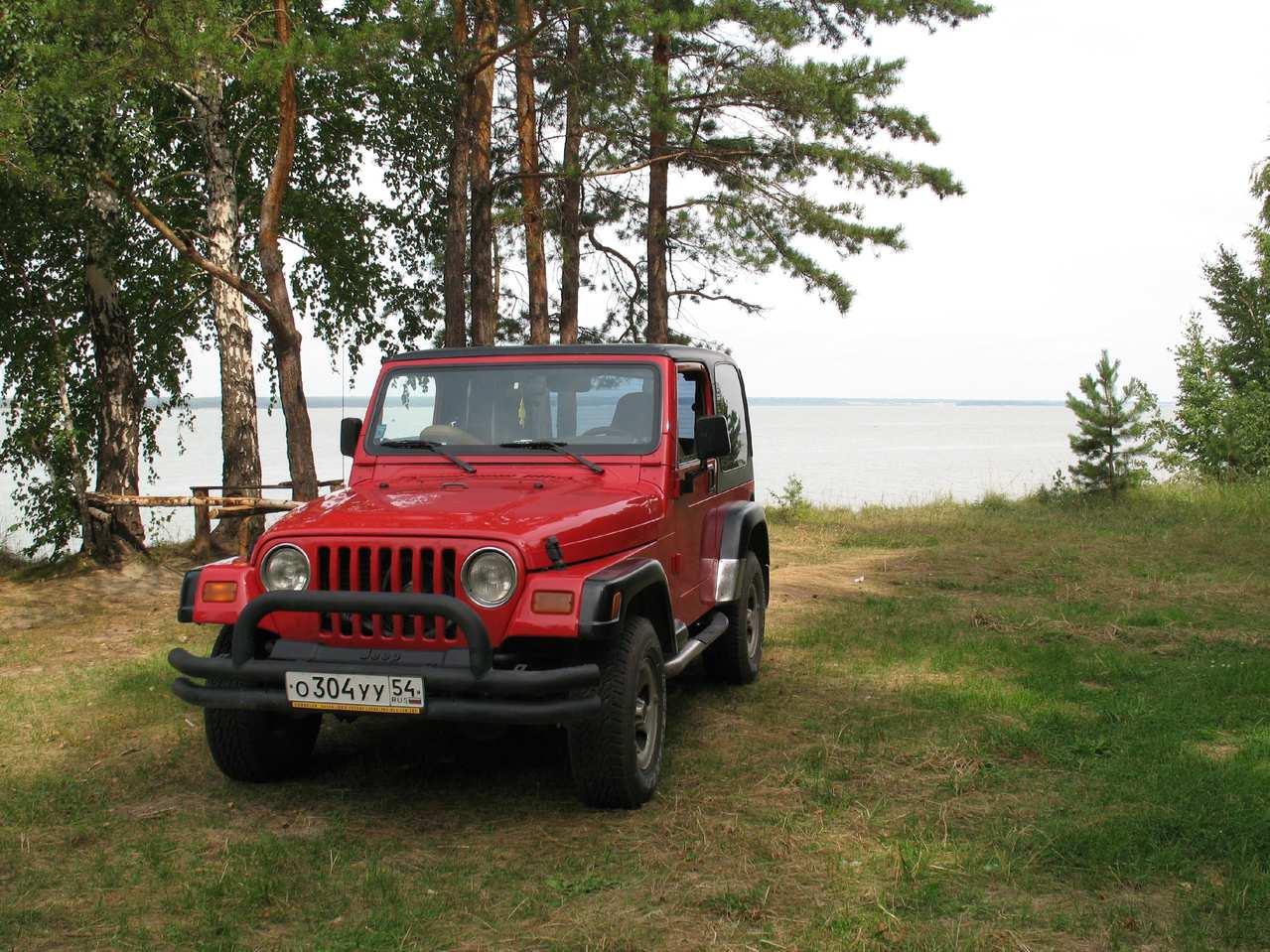1996 jeep wrangler photos 4 0 gasoline automatic for sale. Black Bedroom Furniture Sets. Home Design Ideas