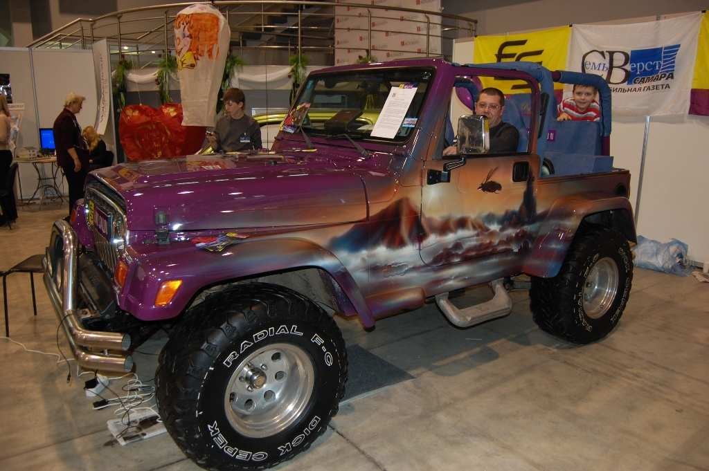 Jeep Wrangler For Sale Ontario >> 1997 JEEP Wrangler Pictures, 2.4l., Gasoline, Manual For Sale
