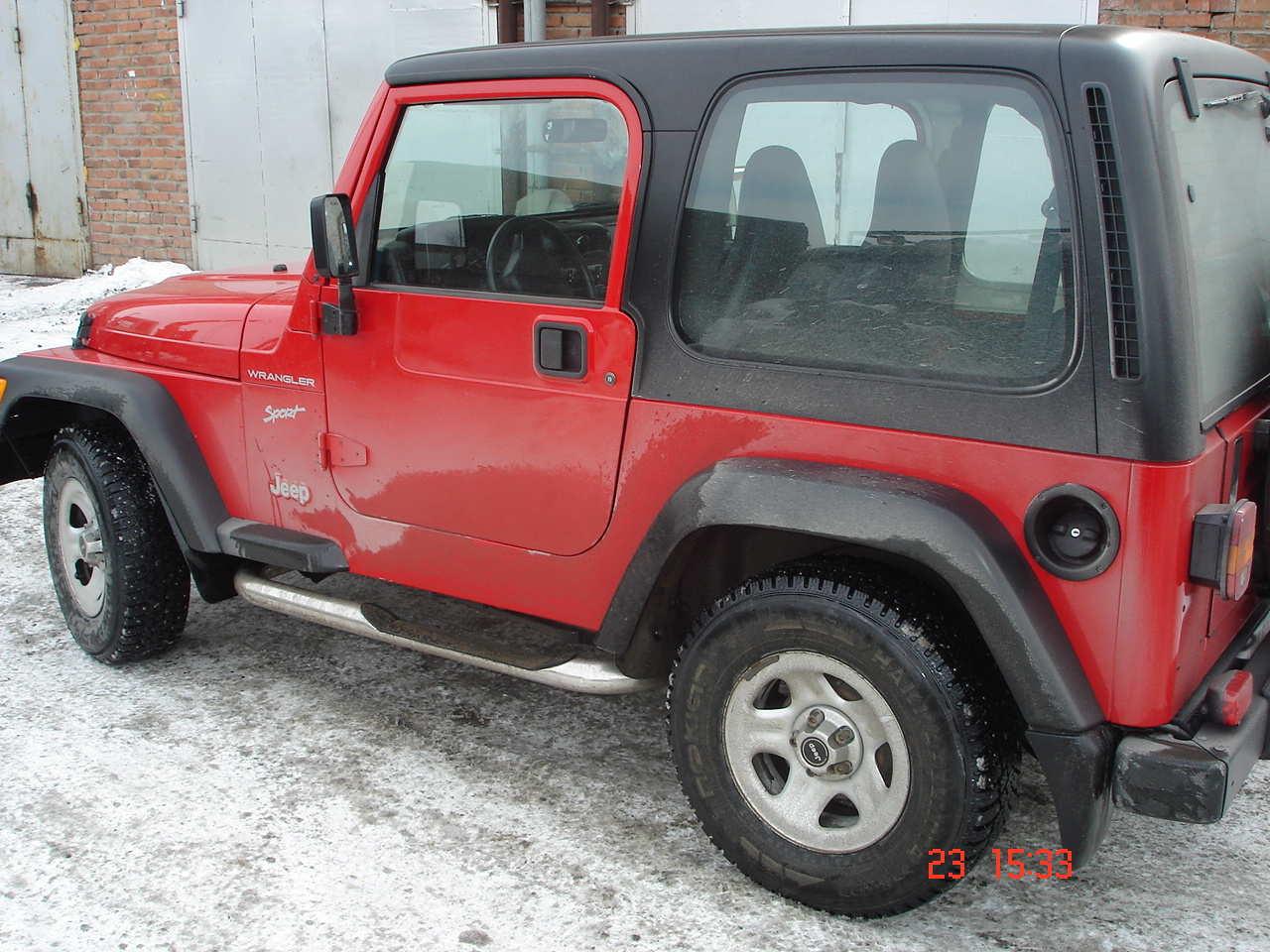 2000 jeep wrangler images 2500cc gasoline manual for sale. Black Bedroom Furniture Sets. Home Design Ideas