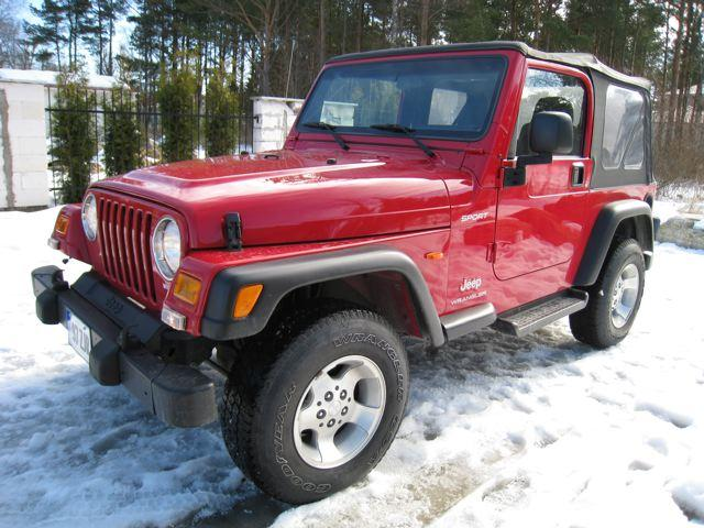 2003 jeep wrangler for sale 4 0 gasoline automatic for sale. Cars Review. Best American Auto & Cars Review