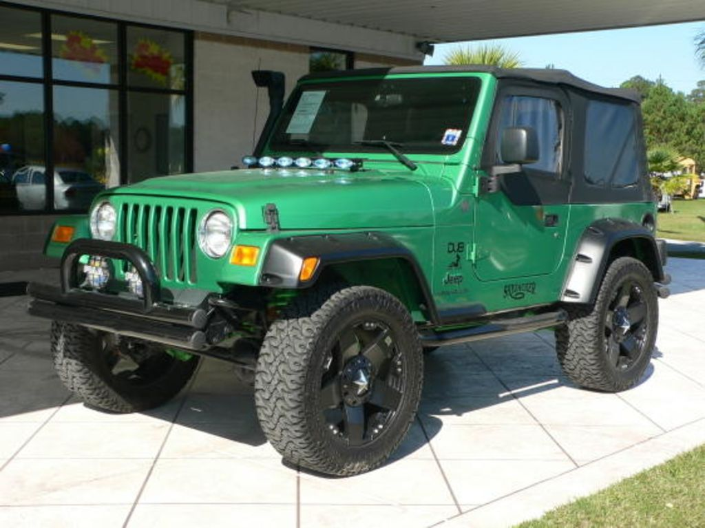 jeep wrangler for sale 2005 jeep wrangler for sale