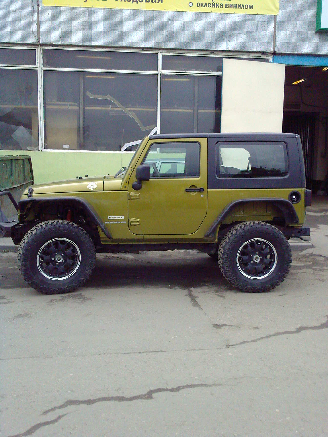 2008 jeep wrangler photos 3 8 gasoline automatic for sale. Black Bedroom Furniture Sets. Home Design Ideas