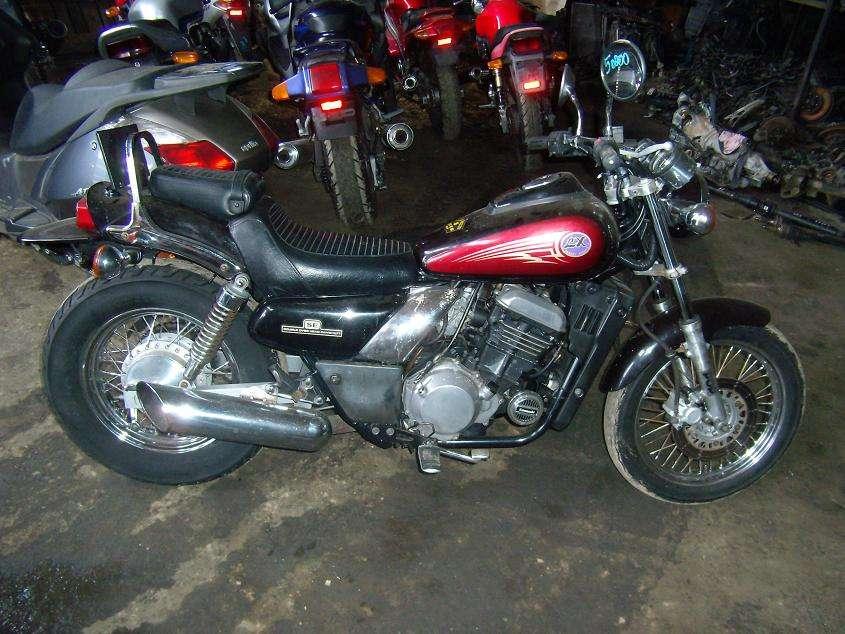 1992 Kawasaki Eliminator 250lx Pictures, 0.3l. For Sale