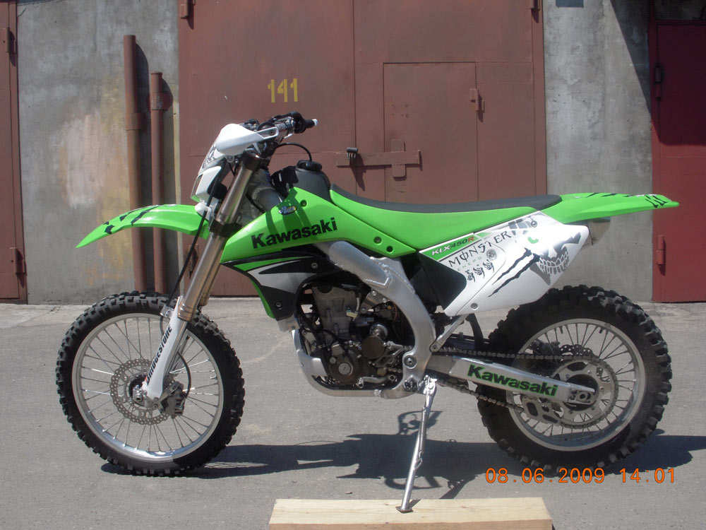 2008 kawasaki klx250 for sale 0 5 for sale. Black Bedroom Furniture Sets. Home Design Ideas