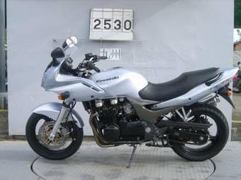 Used 2005 Kawasaki ZR 7 Photos