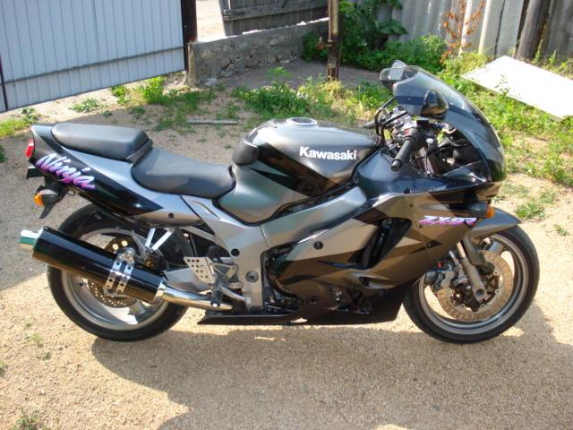 1995 Kawasaki Zx 9r Photos 09 For Sale