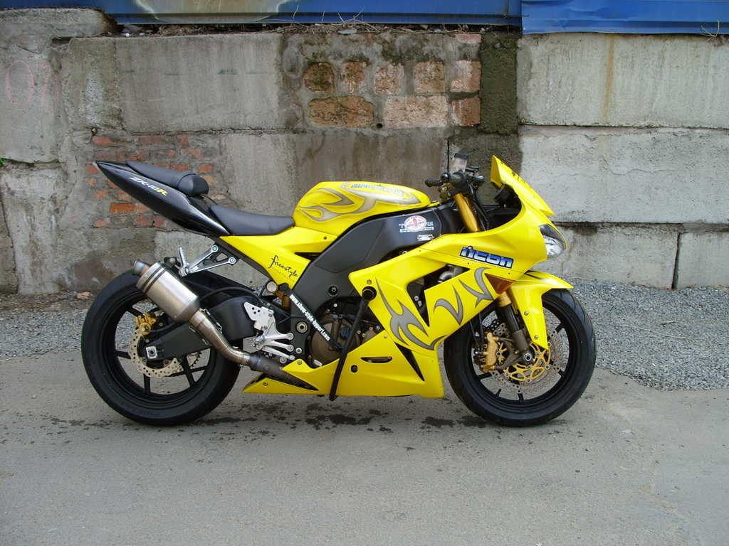 2004 kawasaki zxr pictures 1000cc for sale