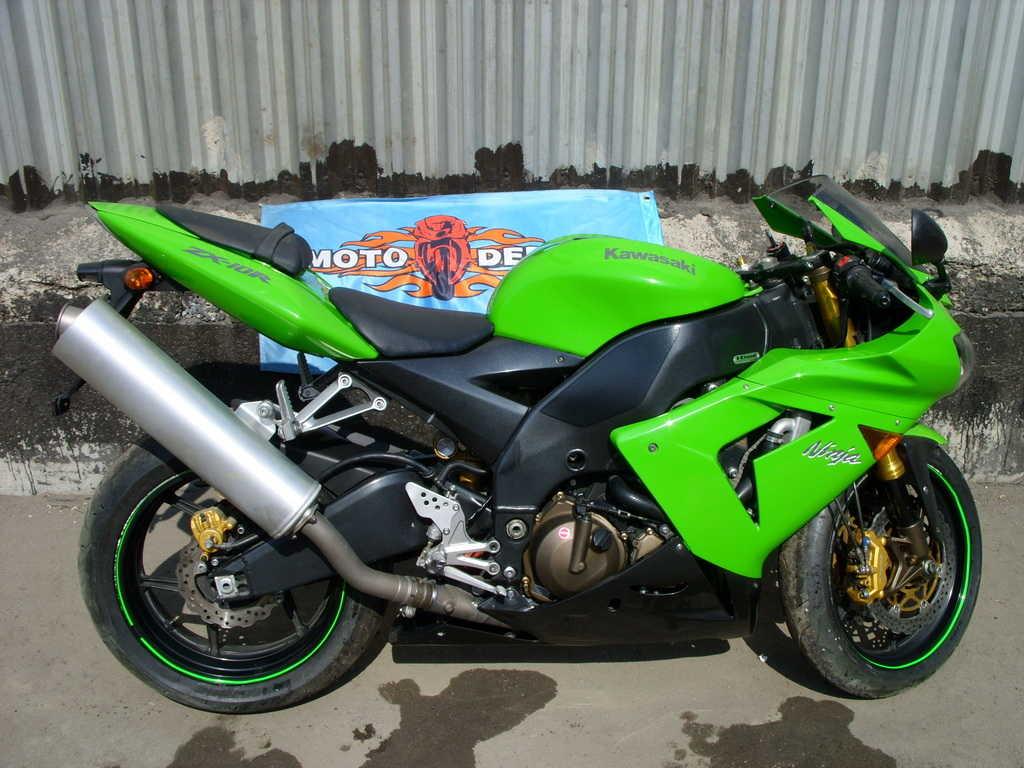 Kawasaki Zxr For Sale