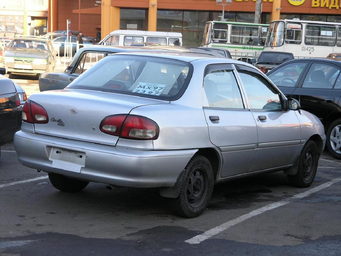 1998 kia avella pictures 1500cc gasoline ff manual for sale