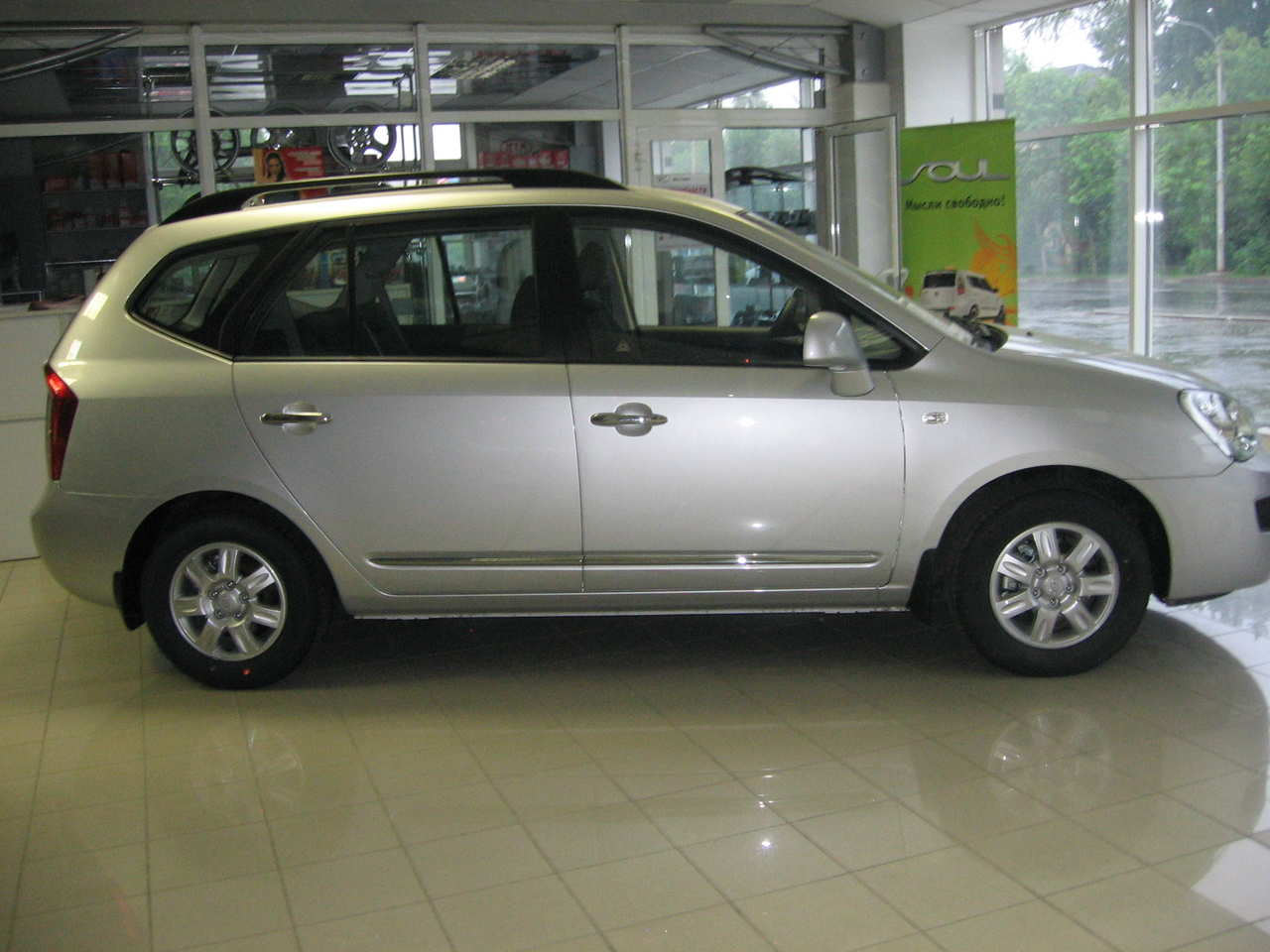 2009 Kia Carens For Sale 2 0 Gasoline Ff Manual For Sale