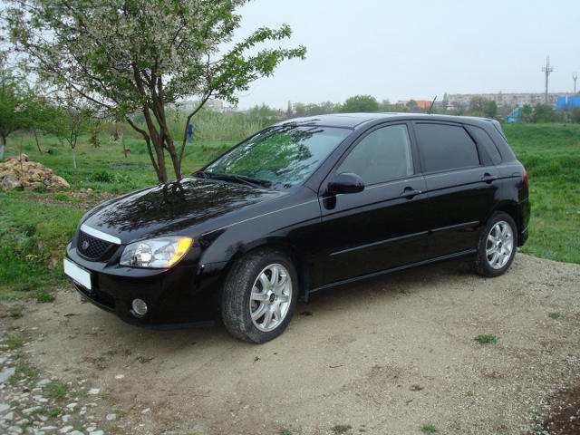 2004 Kia Cerato 1 6 Hatchback Automatic Related Infomation