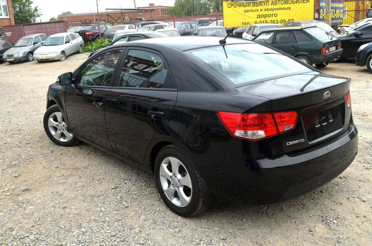 2011 kia cerato photos 1 6 gasoline ff manual for sale