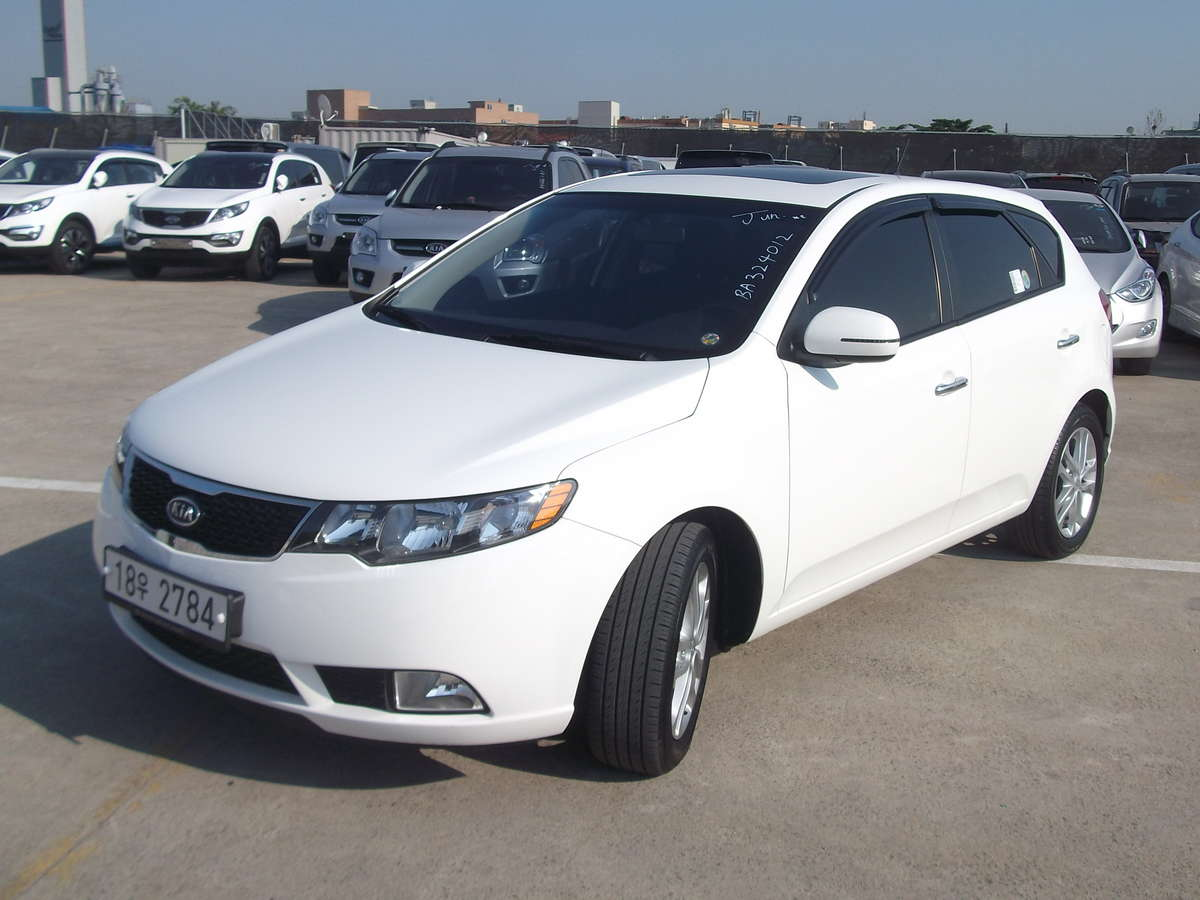 Kia Forte Review >> 2011 KIA Cerato Photos, 1.6, Gasoline, FF For Sale