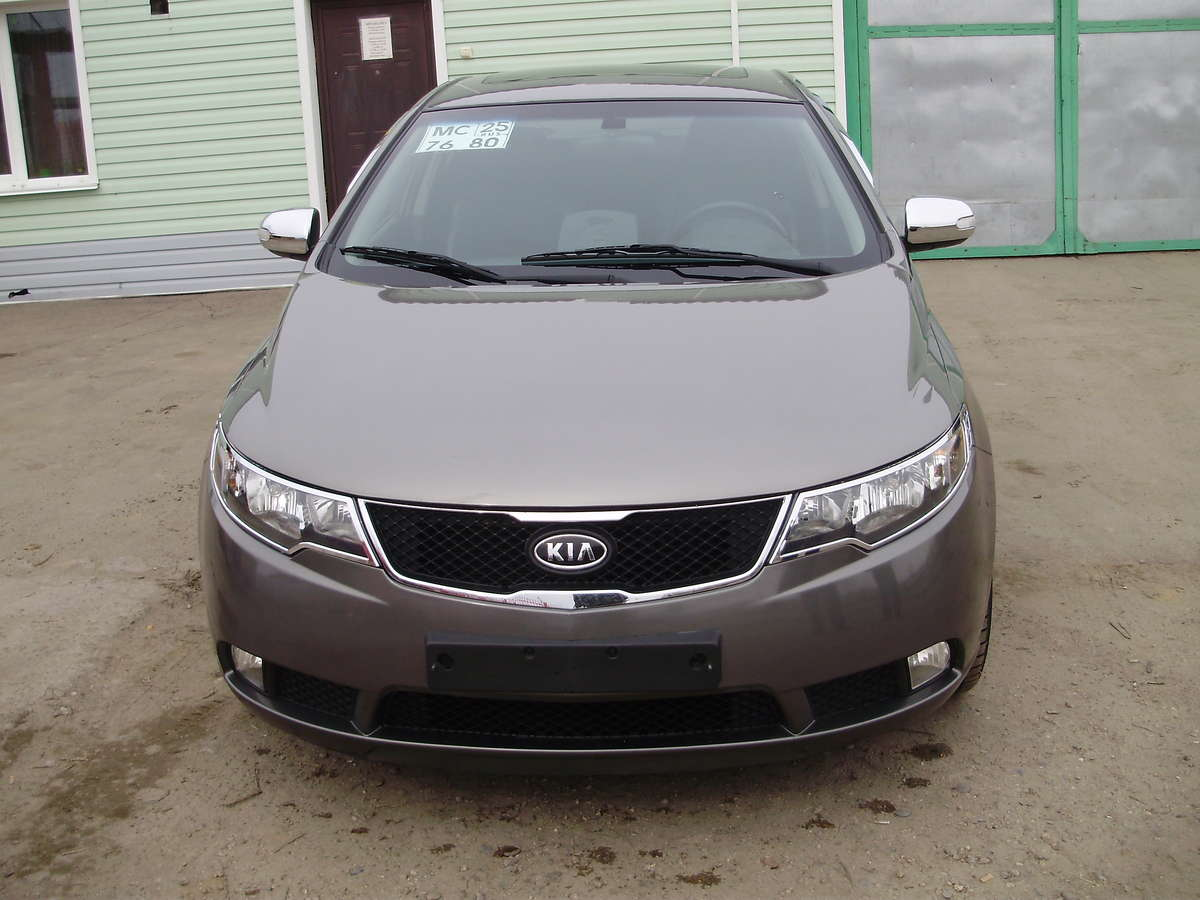 used 2010 kia forte photos 1600cc gasoline ff automatic for sale. Black Bedroom Furniture Sets. Home Design Ideas