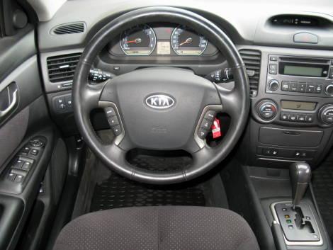 Used Kia Optima For Sale >> 2008 KIA Magentis Pictures, 2.0l., Gasoline, FF, Automatic For Sale