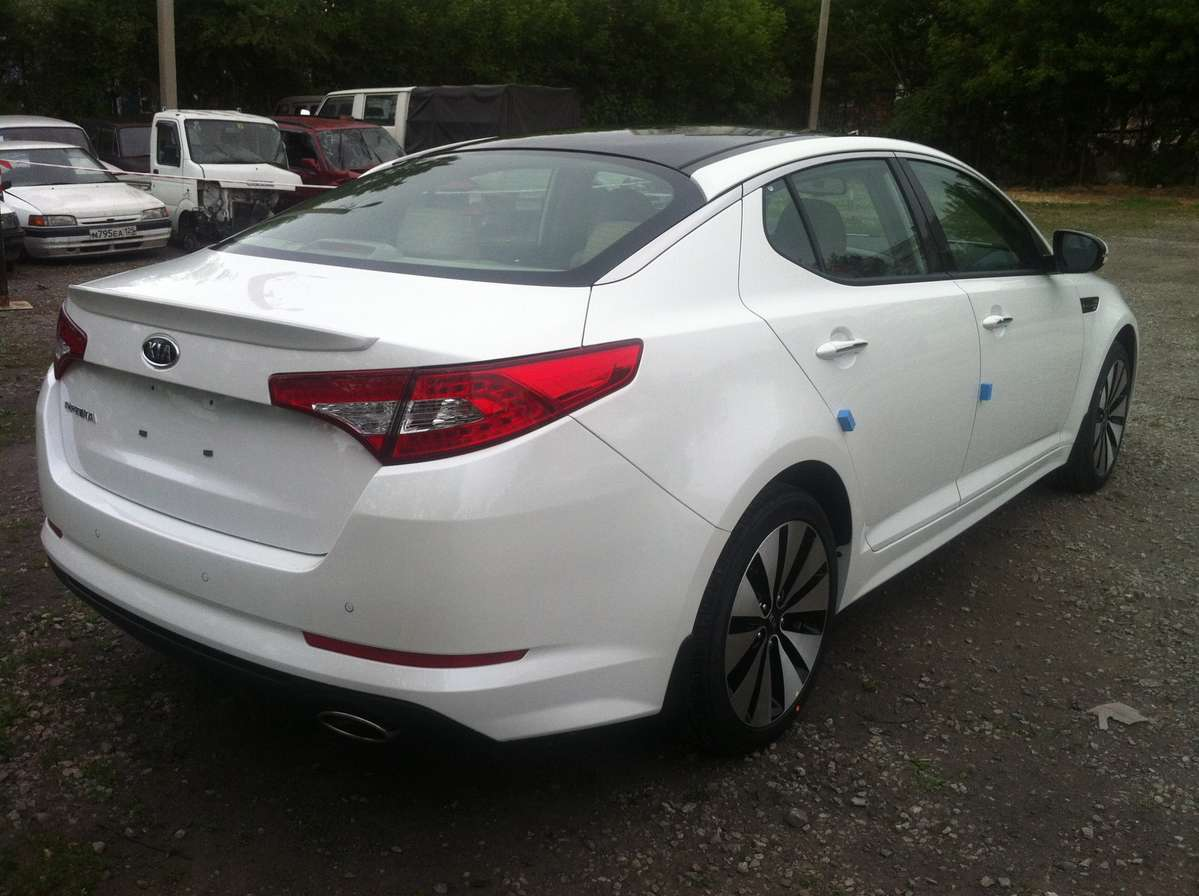 2012 kia optima for sale 2400cc gasoline ff automatic. Black Bedroom Furniture Sets. Home Design Ideas