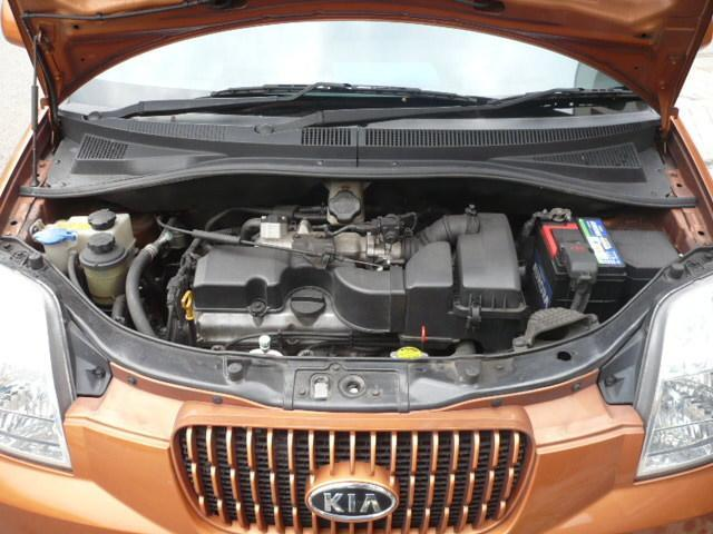 kia picanto manual gearbox problems