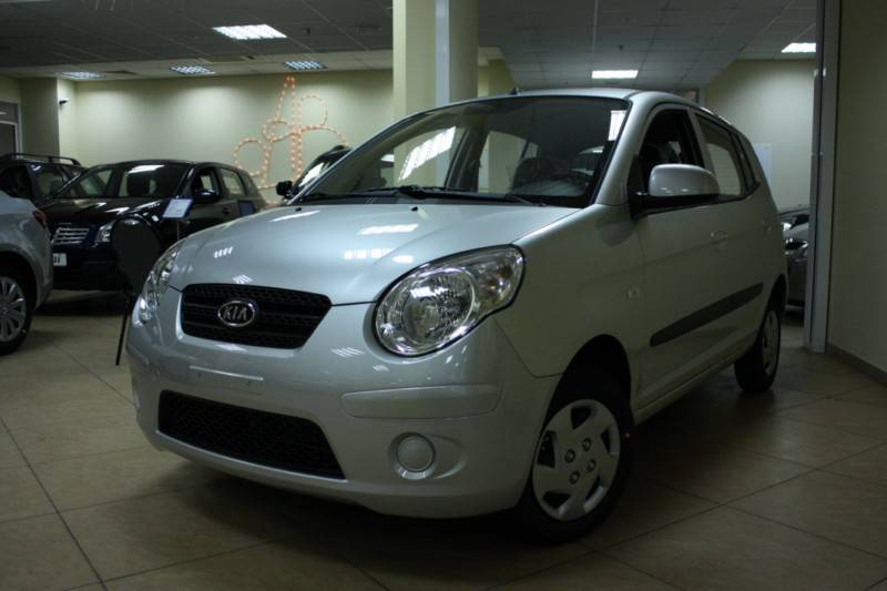 Kia Picanto. kia picanto 2010 used cars for