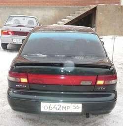 Kia Sephia A B