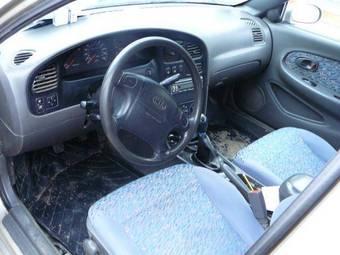 used 1999 kia sephia photos 1500cc gasoline ff manual for sale rh cars directory net kia sephia 2000 manual kia sephia manual transmission drain plug