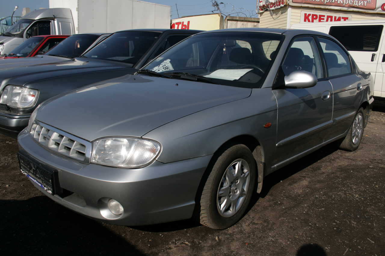 2001 Kia Sephia Pictures 1600cc Manual For Sale HD Wallpapers Download free images and photos [musssic.tk]