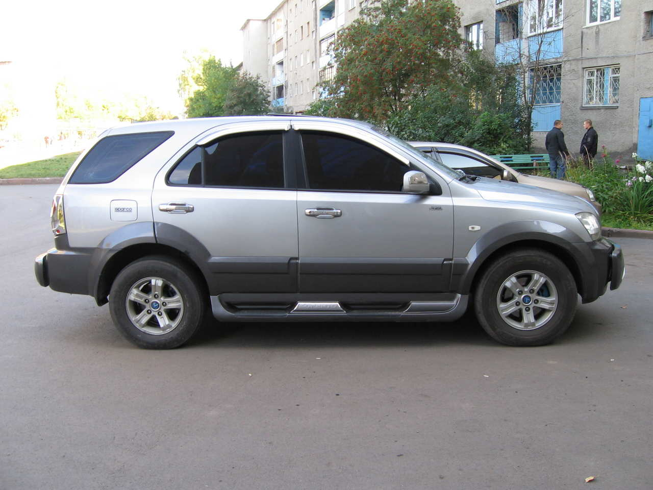 used 2002 kia sorento pictures diesel manual for sale. Black Bedroom Furniture Sets. Home Design Ideas