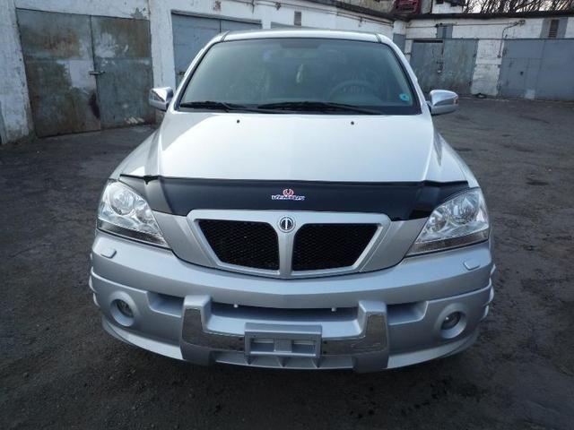 2004 Kia Sorento For Sale